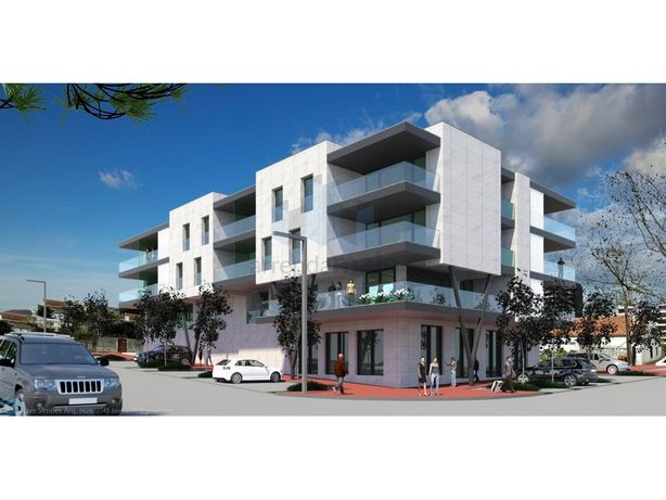Vende-se Novo apartamento T2 de Luxo na Quinta da Portela...