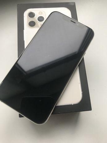 IPhone 11 Pro 256gb Silver Neverlock