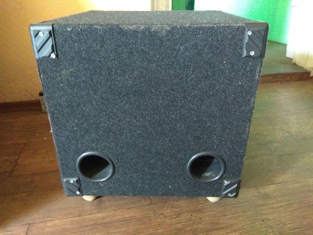 Subwoofer Pioneer 200W rms głośnik