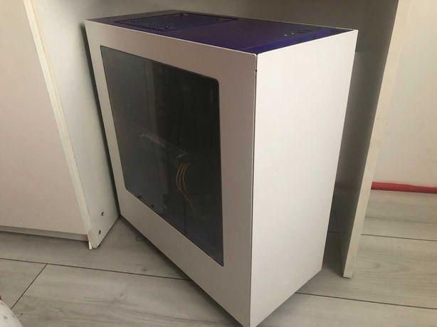 Компьютер, системный блок + монитор AMD Ryzen 1300x
