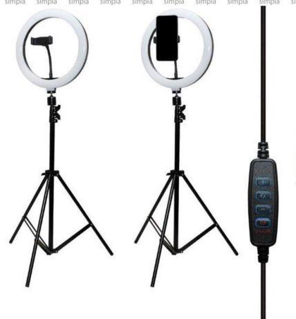 Лампа для фото и фидеосьемки