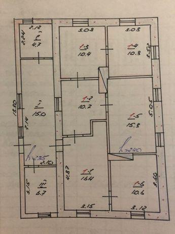 продам (здам в оренду) земельну дулянку з будинком в с.Судилків