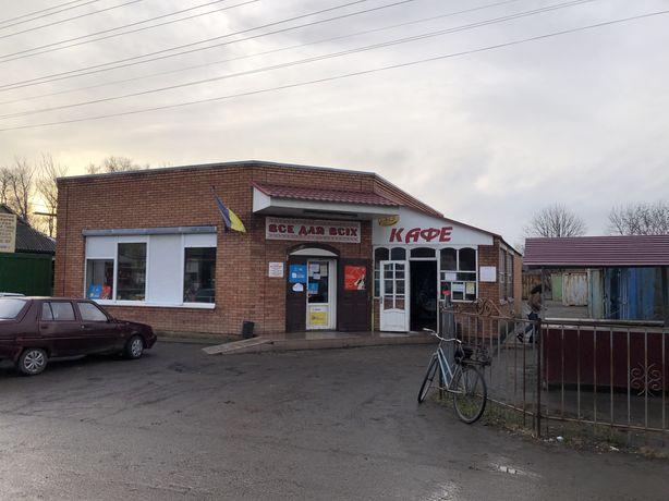 Продам магазин помещение ЦЕНТР ТОРГ со всеми коммуникациями под бизнес