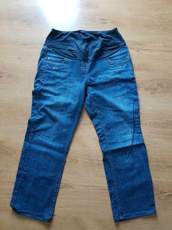 Spodnie ciążowe duże r.16-18 Next xxxl + gratisy legginsy