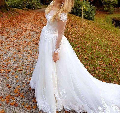 Suknia Ślubna Tczew