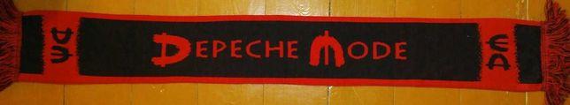 Depeche Mode fanscarf