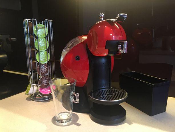 Ekspres do kawy KRUPS Nescafé Dolce Gusto - KP2106