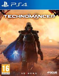Gra Technomancer PS4 - używana