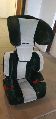 RECARO Milano 15-36 kg
