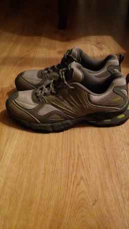 Sprzedam buty trekkingowe damskie rozmiar 36