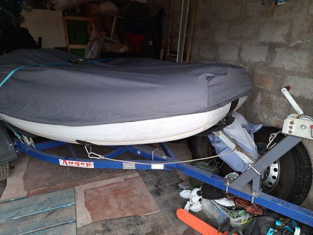 Лодка пвх 330 dsl.
