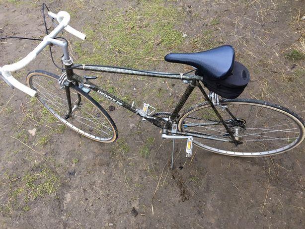 Велосипед фірми Hercules шоссе ,країна виробник Німечина