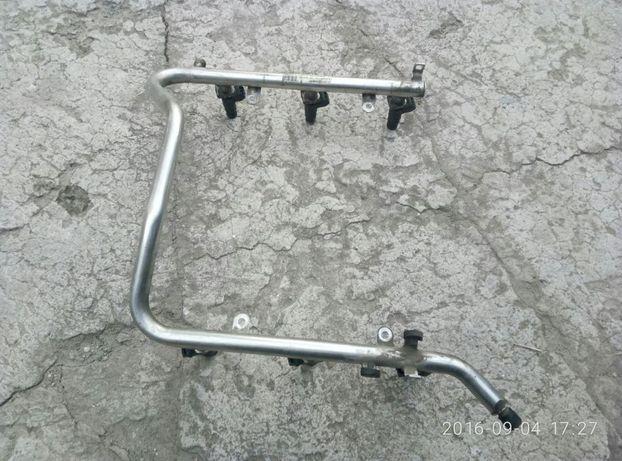W210 форсунки Со 112 двигателя объем 2.8