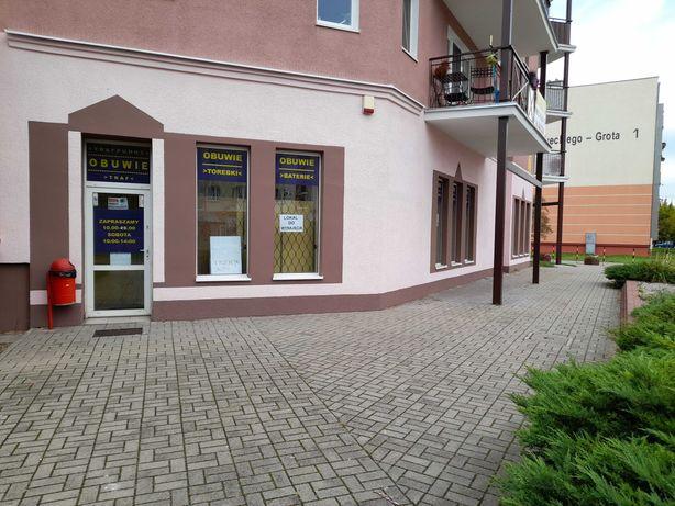Lokal handlowo-usługowy / użytkowy /170m2 Bydgoszcz Nowy Fordon