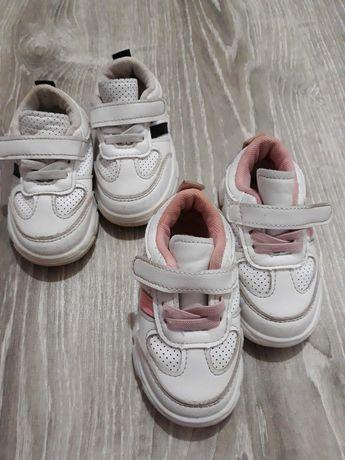 кроссовки кеды пинетки