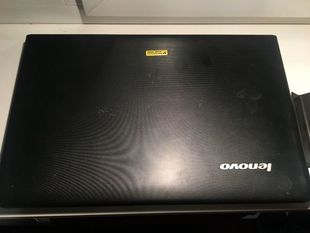 Ноутбук Леново Lenovo G710 на запчасти