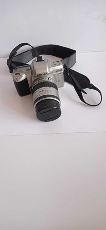 Máquina fotográfica analógica Pentax MZ-60