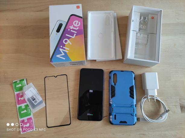 Xiaomi Mi 9 lite Aurora Blue 6GB RAM 128 GB ROM 6/128 Amoled 4030 mAh