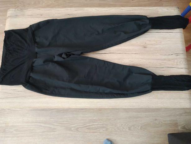 Spodnie ciążowe cienkie M