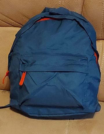 Рюкзак для мальчика новый