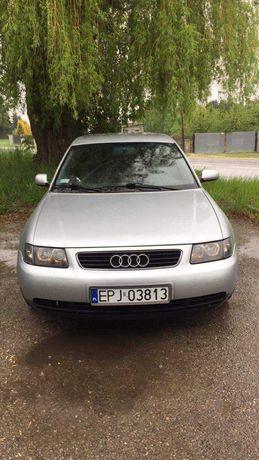 Audi A3, 1.6, 1998, LPG