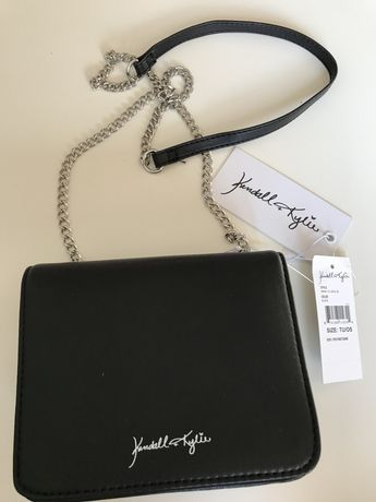 Nowa torebka Kendall Kylie łańcuszek