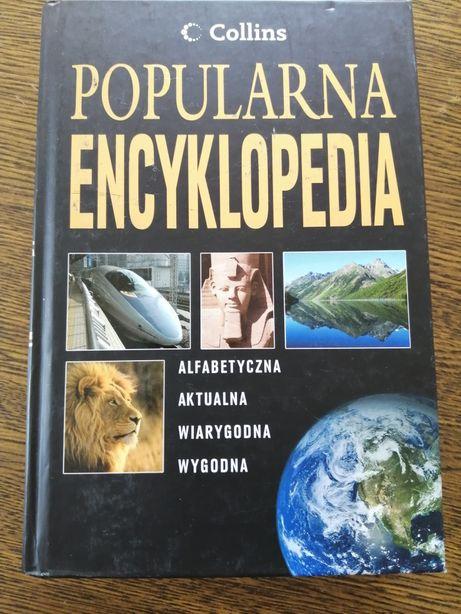 Popularna encyklopedia