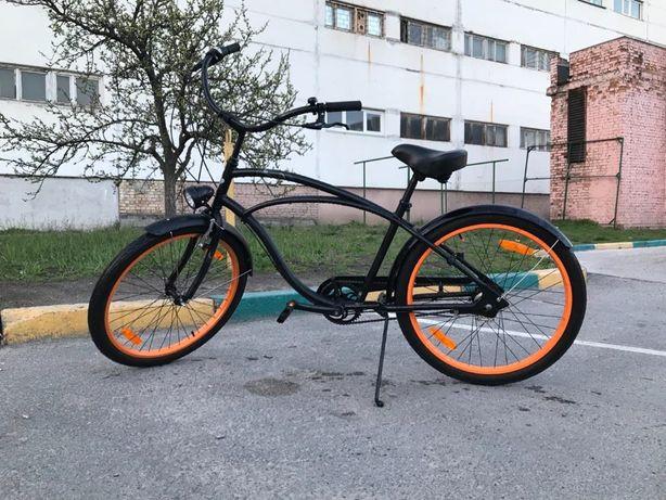 Велосипед круизер Electra Coaster