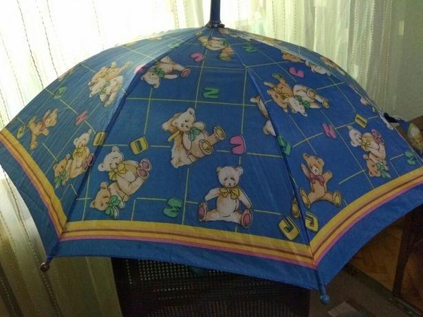 Продам детский зонтик для мальчика или девочки