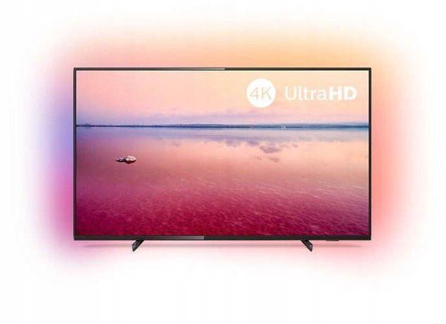 """Telewizor PHILIPS 55"""" LED Smart 4K UHD 55PUS6704/12 4K UltraHD"""