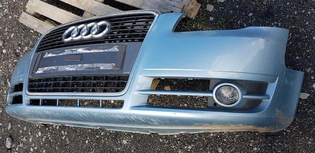 Zderzak przedni Audi a4 b7 LY5j Kompletny !!