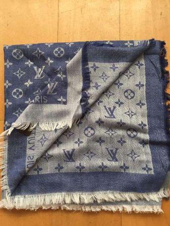 cachecol L Vuitton