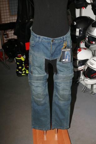 Spodnie jeansowe Trilobite Parado `30 '32 '34 '36 '38 '40 '42 '44 !