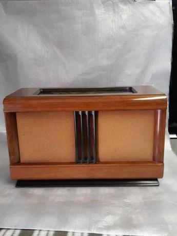 Vintage Radio MULLARD Made in GT. Britain Model MAS278/15