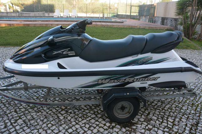 Yamaha Waverunner XL1200