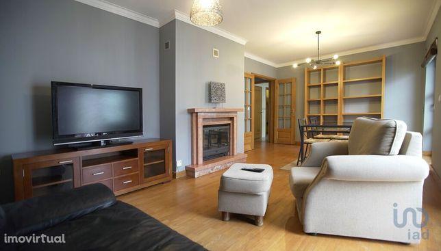 Apartamento - 118 m² - T2