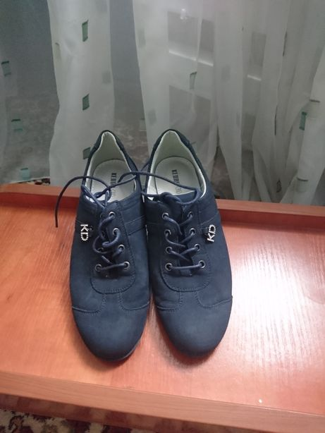 Туфли девочка 37 размер