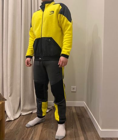 The North Face Extreme (2020)
