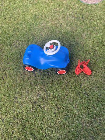 Продается машинка толокар BIG BOBBY CAR