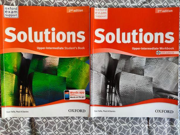 Solutions Upper Intermediate