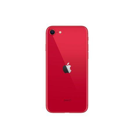 Apple iPhone SE 2020 64GB Red / Czerwony - Gsmbaranowo.pl
