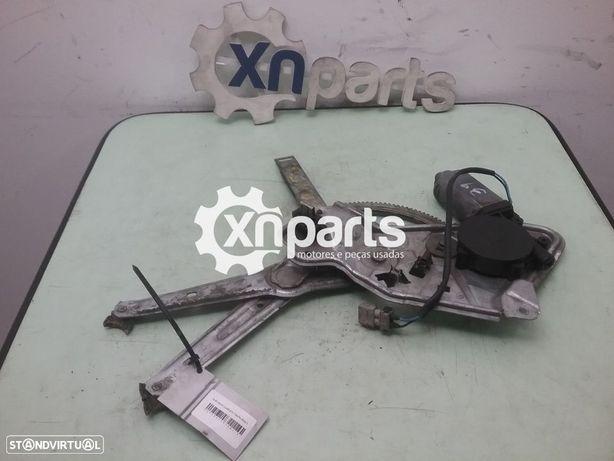 ELEVADOR COMPLETO Trás/Dto BMW 5 (E39) 525 tds | 01.96 - 06.03 Usado