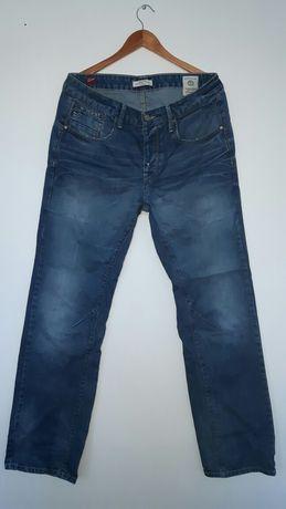 Spodnie jeansowe Selected W36 L36