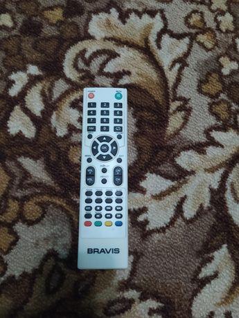 Пульт к телевизору bravis