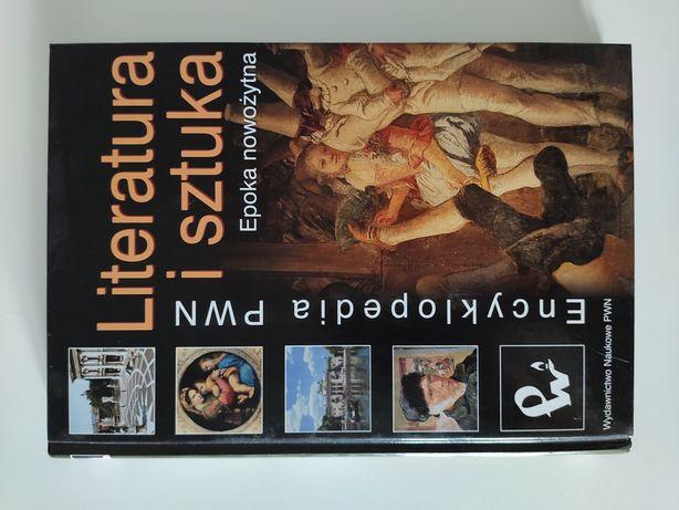 Encyklopedia literatura i sztuka