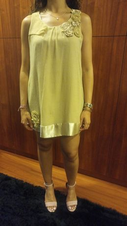 Vestido/Túnica - marca Origem