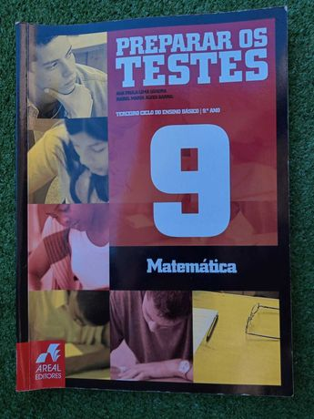 Matemática - Preparar os Testes 9ºano