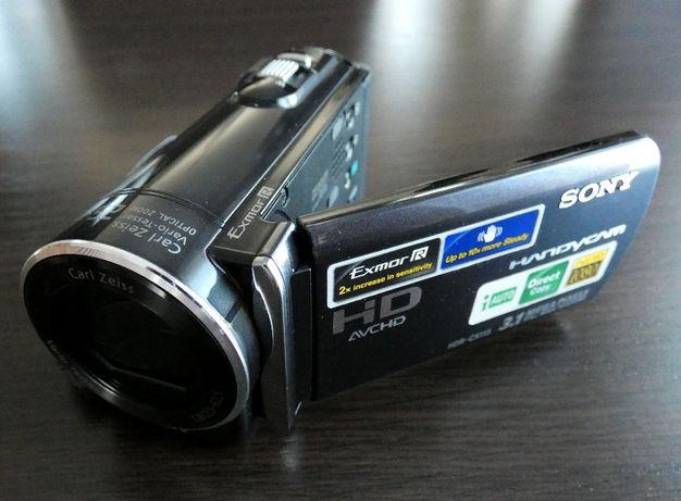 Kamera Sony Handycam HDR-CX115E