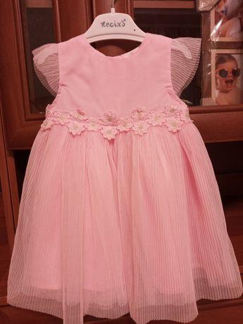 Дитяче плаття нове