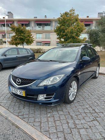 Mazda 6 2.0 143cv